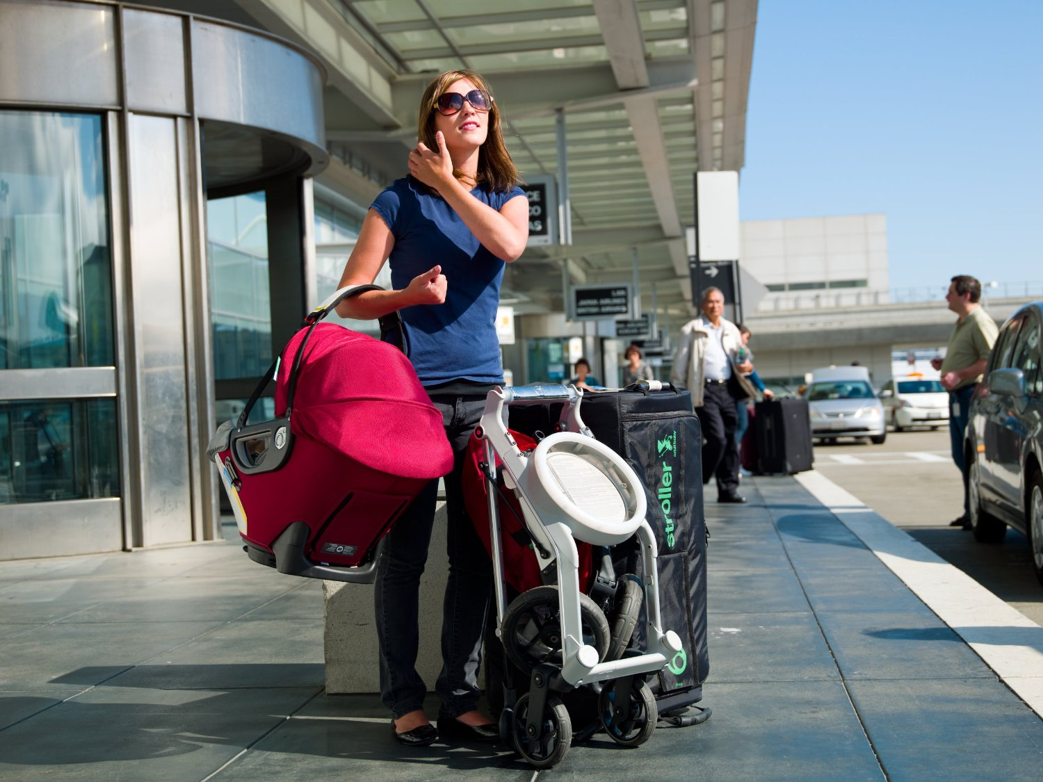 A Review of the Orbit Baby Stroller Travel System ...