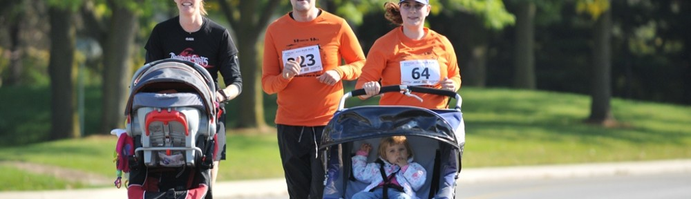 Double Jogging Stroller – A Great Way To Stay Fit
